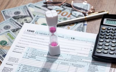 Andy Frye's Tax Extension Breakdown