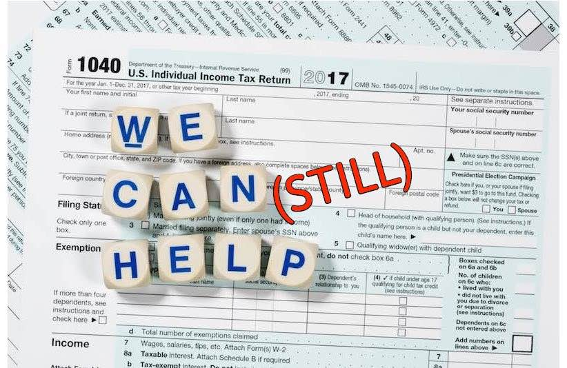 3+ Reasons Why Los Angeles Taxpayers Might Need to File an Amended Return