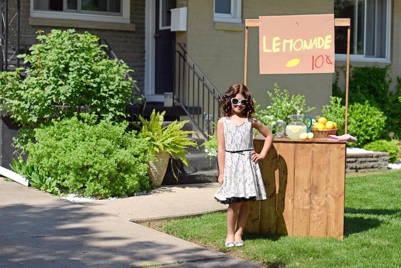 Instilling Financial Literacy For Kids In Los Angeles