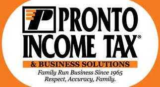 Impuesto sobre la renta de Pronto