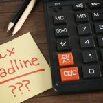 Pronto Income Tax Team's IRS Deadline Extension Update