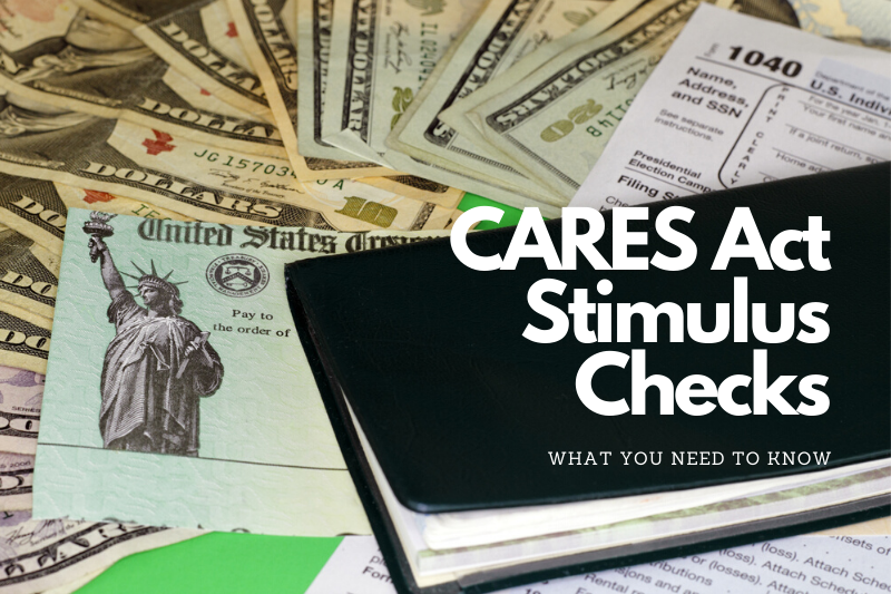Pronto Income Tax Team Clears Up Confusion Around The Stimulus Checks