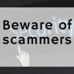 What Los Angeles Area Taxpayers Should Know About COVID-Related Scams