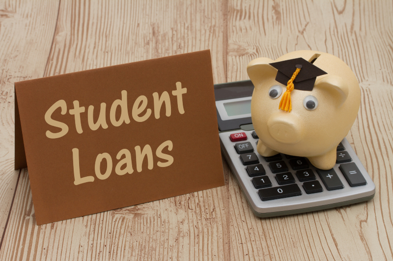 Los Angeles Folks With Student Loans, Or Who Take An RMD, You've Got To Read This