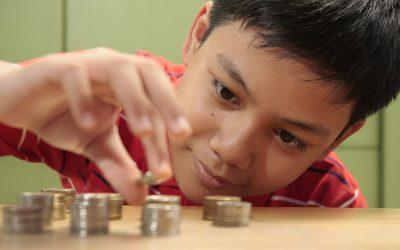 Principios rectores del equipo de impuestos sobre la renta de Pronto para enseñar a los niños sobre el dinero