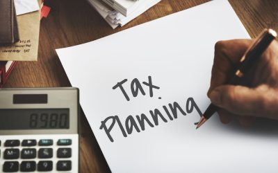 Pronto Income Tax Team's Seven End of Year Tax Planning Strategies
