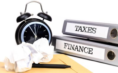 Pronto Income Tax Team's Very Last Minute Tax Moves for 2020
